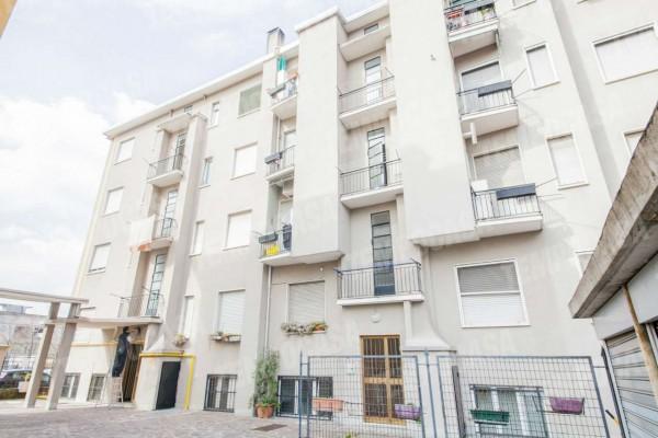 Appartamento in vendita a Milano, Affori Centro, Con giardino - Foto 3