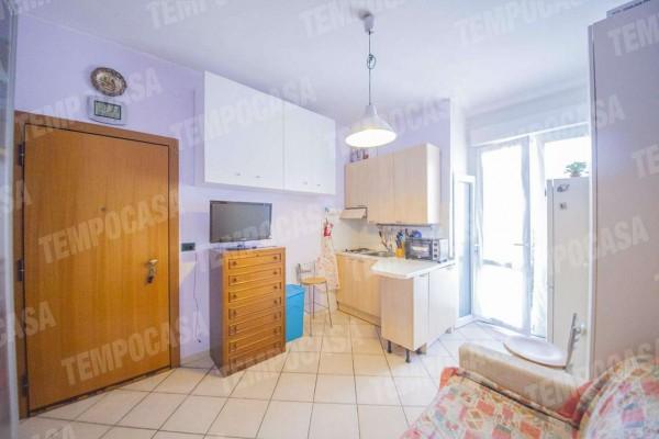 Appartamento in vendita a Milano, Affori Centro, Con giardino - Foto 6