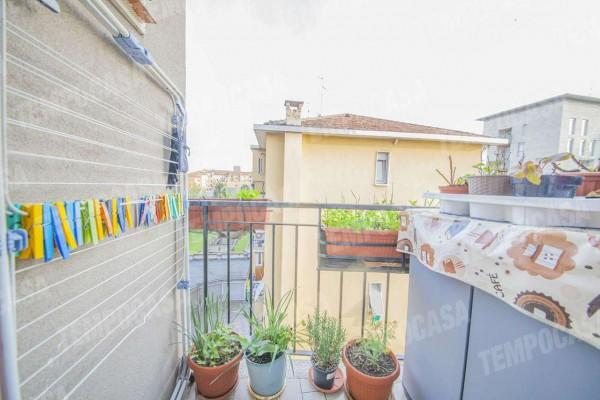 Appartamento in vendita a Milano, Affori Centro, Con giardino - Foto 4
