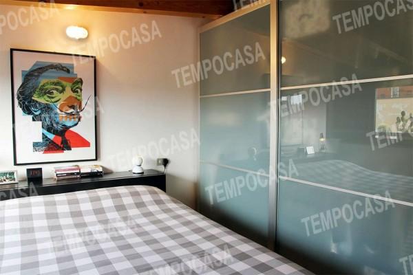 Appartamento in vendita a Milano, Affori Centro, Con giardino, 70 mq - Foto 4