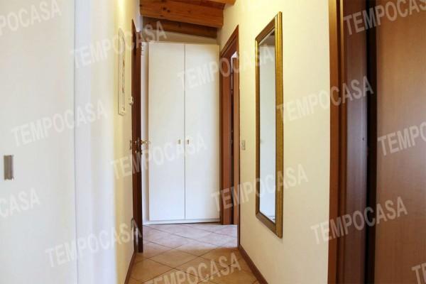 Appartamento in vendita a Milano, Affori Centro, Con giardino, 70 mq - Foto 5