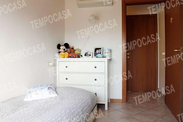 Appartamento in vendita a Milano, Affori Centro, Con giardino, 70 mq - Foto 3