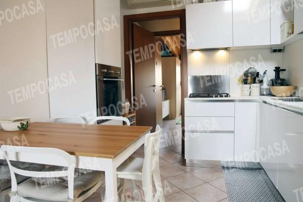 Appartamento in vendita a Milano, Affori Centro, Con giardino, 70 mq - Foto 11
