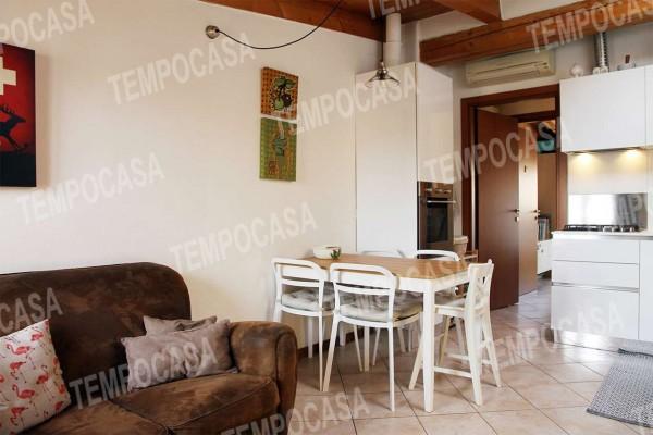 Appartamento in vendita a Milano, Affori Centro, Con giardino, 70 mq - Foto 13