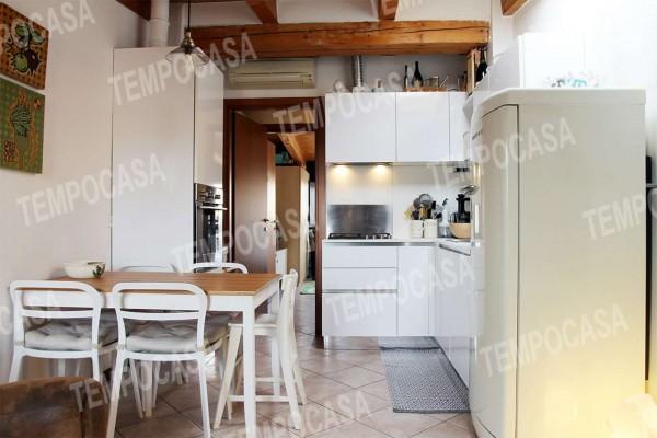 Appartamento in vendita a Milano, Affori Centro, Con giardino, 70 mq - Foto 12