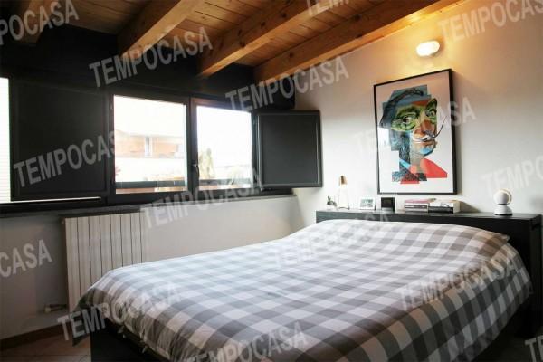 Appartamento in vendita a Milano, Affori Centro, Con giardino, 70 mq - Foto 10