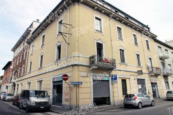 Appartamento in vendita a Milano, Affori Centro, Con giardino, 70 mq - Foto 14