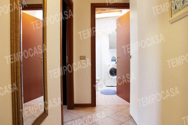 Appartamento in vendita a Milano, Affori Centro, Con giardino, 70 mq - Foto 8