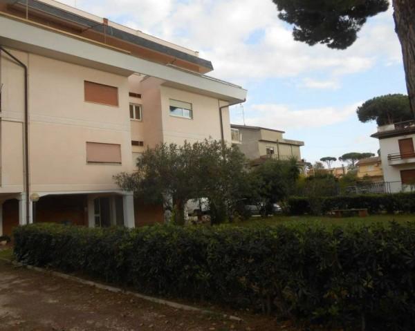Appartamento in vendita a Anzio, Cincinnato, Con giardino, 70 mq