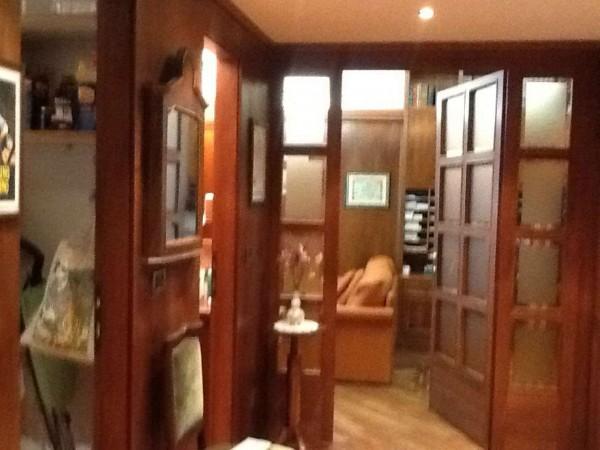Appartamento in vendita a Milano, Lorenteggio, Arredato, 80 mq