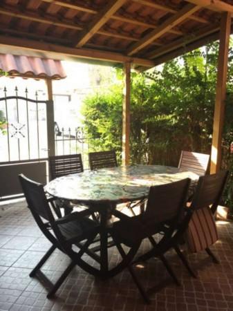 Appartamento in affitto a Torino, Con giardino, 45 mq