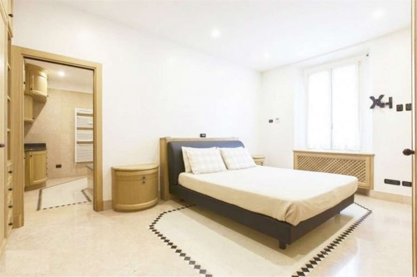Appartamento in vendita a Milano, Boccaccio, Arredato, 270 mq - Foto 4