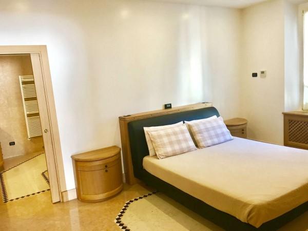 Appartamento in vendita a Milano, Boccaccio, Arredato, 270 mq - Foto 7