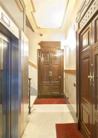 Appartamento in vendita a Milano, Boccaccio, Arredato, 270 mq - Foto 3