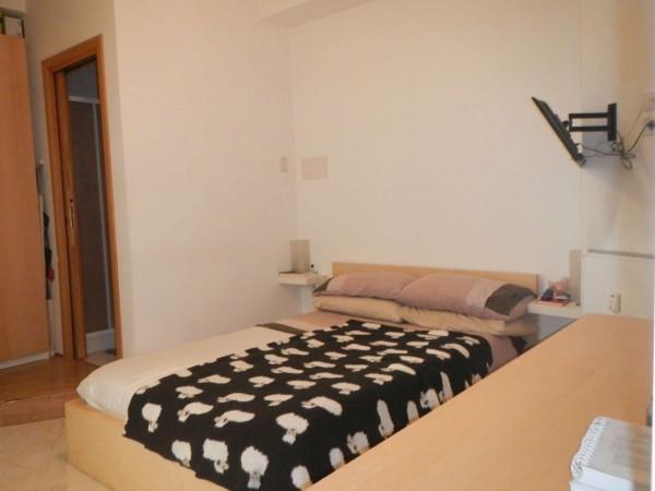 Appartamento in affitto a Roma, Piazza Bologna, Arredato, con giardino, 55 mq