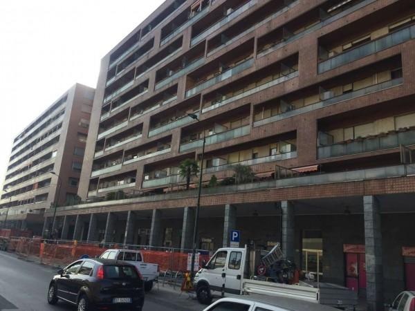 Appartamento in vendita a Torino, Madonna Di Campagna, 83 mq