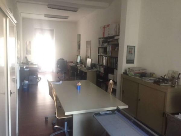 Ufficio in affitto a Torino, San Donato, 80 mq - Foto 5