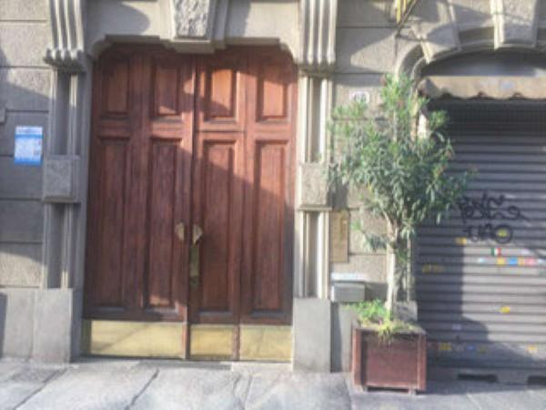 Ufficio in affitto a Torino, San Donato, 80 mq - Foto 4