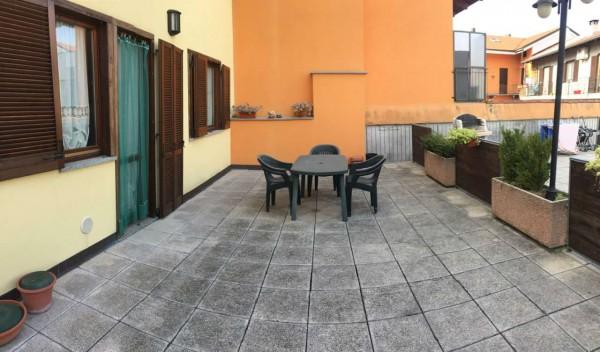 Appartamento in vendita a Volpiano, 80 mq
