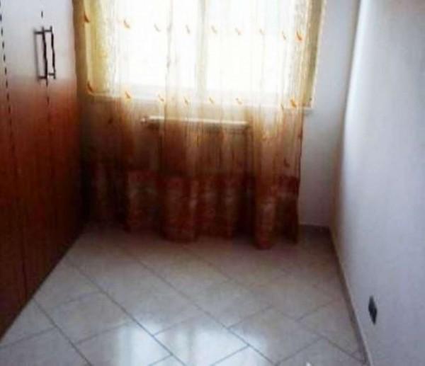 Appartamento in vendita a Vetralla, 100 mq