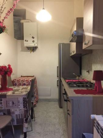 Appartamento in vendita a Roma, Piazza Bologna, 55 mq