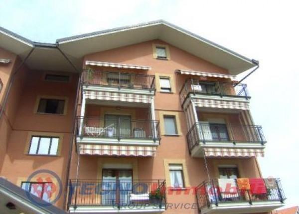 Appartamento in vendita a Ciriè, 50 mq