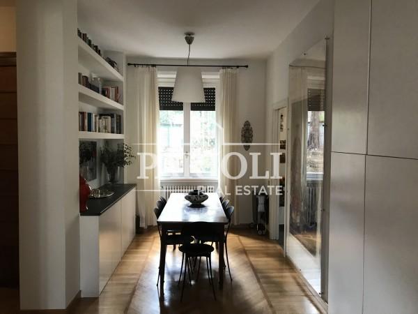 Appartamento in vendita a Roma, Parioli, 170 mq