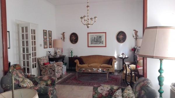 Appartamento in vendita a Perugia, Via Dei Filosofi, Con giardino, 152 mq