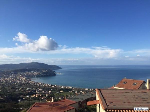 Appartamento in vendita a Agropoli, Collina San Marco, Con giardino, 60 mq