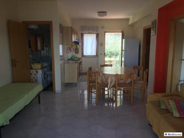 Appartamento in vendita a Agropoli, Collina San Marco, Con giardino, 60 mq - Foto 5