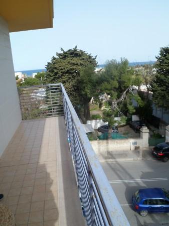 Appartamento in vendita a Bari, Centro, 85 mq