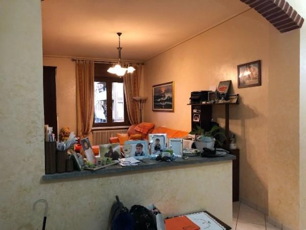 Quadrilocale in vendita a Asti, Corso Alba, Con giardino, 105 mq - Foto 7