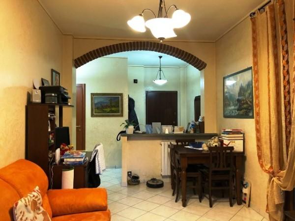 Quadrilocale in vendita a Asti, Corso Alba, Con giardino, 105 mq - Foto 1