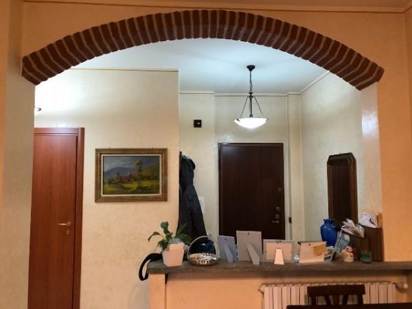 Quadrilocale in vendita a Asti, Corso Alba, Con giardino, 105 mq - Foto 5