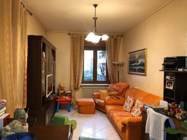 Quadrilocale in vendita a Asti, Corso Alba, Con giardino, 105 mq - Foto 3