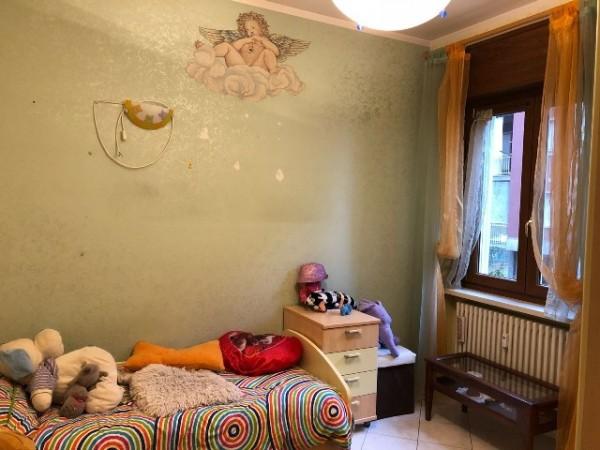 Quadrilocale in vendita a Asti, Corso Alba, Con giardino, 105 mq - Foto 18
