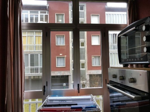 Quadrilocale in vendita a Asti, Corso Alba, Con giardino, 105 mq - Foto 10