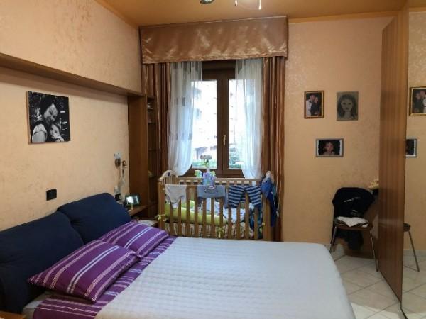 Quadrilocale in vendita a Asti, Corso Alba, Con giardino, 105 mq - Foto 13