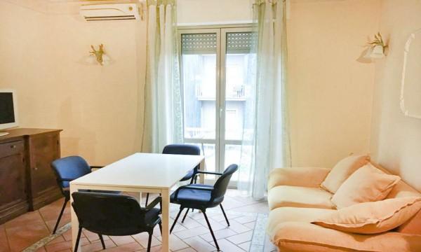 Appartamento in affitto a Buccinasco, Arredato, 55 mq