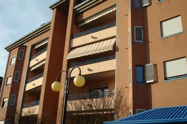 Appartamento in vendita a Garbagnate Milanese, 115 mq