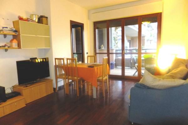 Appartamento in affitto a Fiumicino, Pleiadi, Arredato, con giardino, 55 mq - Foto 8