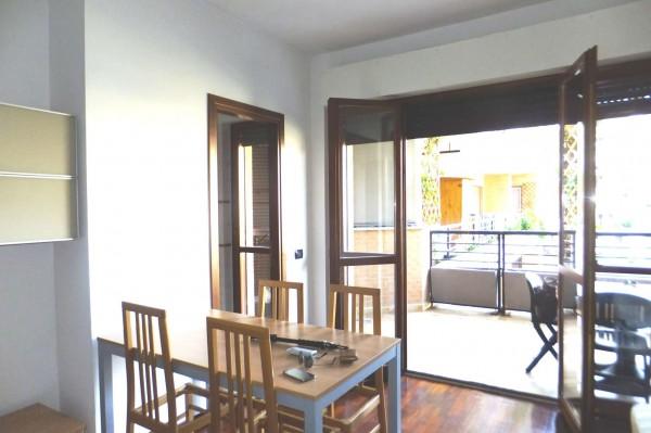 Appartamento in affitto a Fiumicino, Pleiadi, Arredato, con giardino, 55 mq - Foto 23
