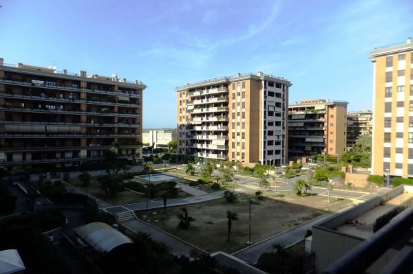 Appartamento in affitto a Fiumicino, Pleiadi, Arredato, con giardino, 55 mq - Foto 13