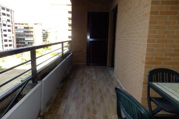 Appartamento in affitto a Fiumicino, Pleiadi, Arredato, con giardino, 55 mq - Foto 11