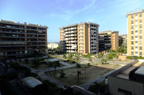 Appartamento in affitto a Fiumicino, Pleiadi, Arredato, con giardino, 55 mq - Foto 12