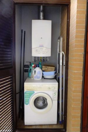 Appartamento in affitto a Fiumicino, Pleiadi, Arredato, con giardino, 55 mq - Foto 10