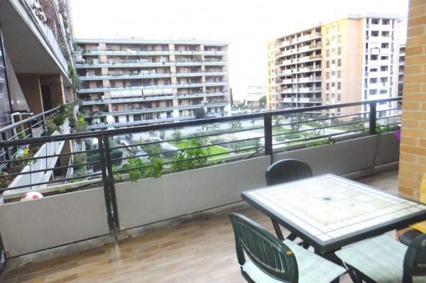 Appartamento in affitto a Fiumicino, Pleiadi, Arredato, con giardino, 55 mq - Foto 4