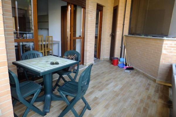 Appartamento in affitto a Fiumicino, Pleiadi, Arredato, con giardino, 55 mq - Foto 16