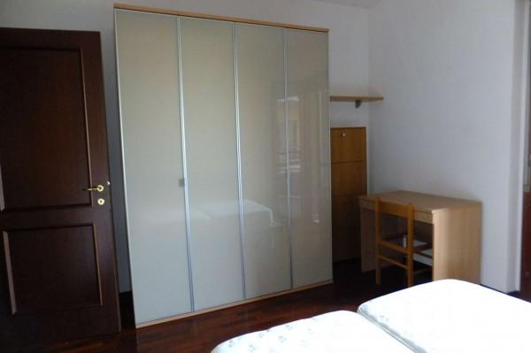 Appartamento in affitto a Fiumicino, Pleiadi, Arredato, con giardino, 55 mq - Foto 18
