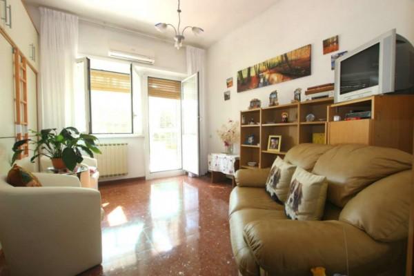 Appartamento in vendita a Roma, Prima Porta, 60 mq
